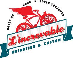 L'Increvable, magasin de vélo à Strasbourg